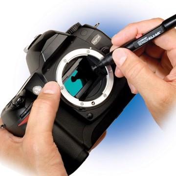 Lenspen CCD sensor cleaner