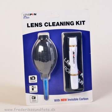 Lenspen Cleaning kit