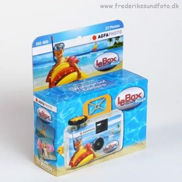 Agfa Lebox Ocean undervandskamera