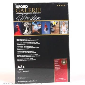 Ilford Galerie Prestige Lustre A3+ 260 g 25 ark