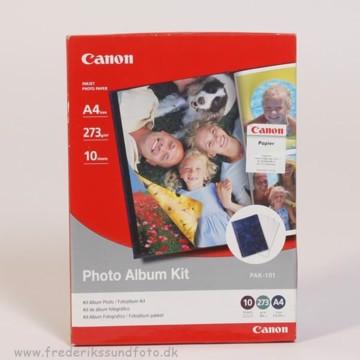 Canon Fotoalbum A4 Print kit PAK-101