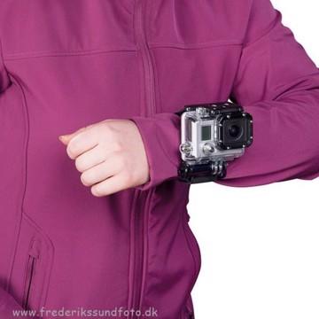 Hama GoPro Håndleds-mount