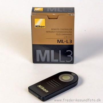 NIKON ML-L3 Fjernbetjening