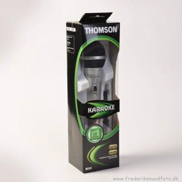 Thomson M151 mikrofon