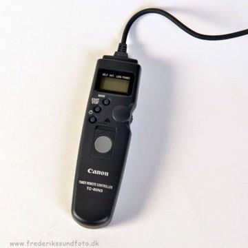 CANON TC-80N3 Timer/trådudløser