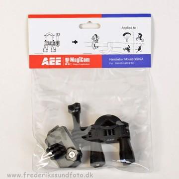 AEE GS02A Handlebar Acc (Ø 17-33mm) til S-modeller