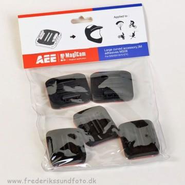 AEE MS08 Buet Selvklæbende mount til S-Modeller