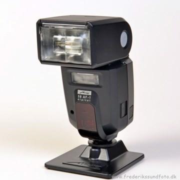 METZ 58 AF-1 DIGITAL til Nikon