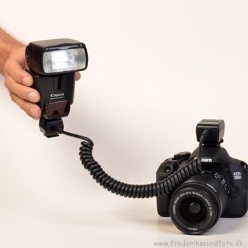 Micnova Flashcord MQ-E3 /Canon