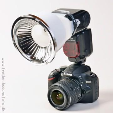 Micnova MQ-ZA Inverted Flash Diffuser