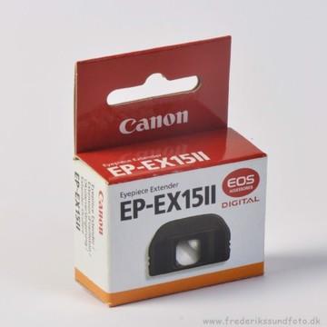 Canon EP-EX15II øjestykke
