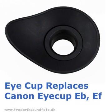 JJC EC-7 Til Canon EB og EF