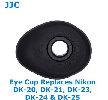 JJC EN-3G Øjestykke Nikon DK-20, 21, 23, 24 og 25