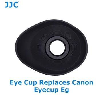 JJC EC-EGG Øjestykke / Canon EG