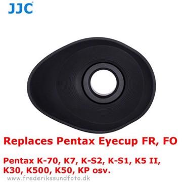 JJC EP-2G Øjestykke til Pentax FR og FO