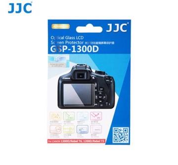 JJC Glass LCD beskyttelse til Canon EOS 1300D