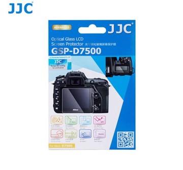 JJC Glass LCD beskyttelse til Nikon D7500