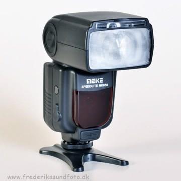 Meike Speedlight MK-950 til Nikon