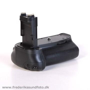 Meike Batterigreb til Canon EOS 6D MK-6D