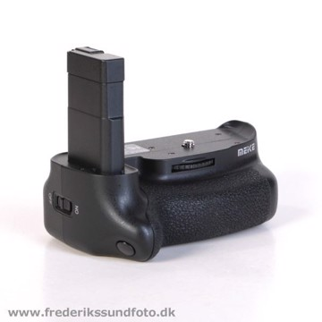 Meike Batterigreb til D5500 (MK-D5500)