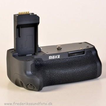 Meike Batterigreb til 750D/760D MK-760D