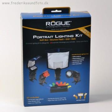Rogue Portræt lys reflektor kit