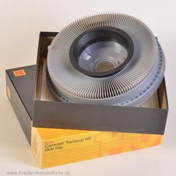 Kodak 140 Rundmagasin Brugt