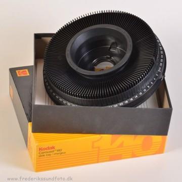 Kodak 140 Rundmagasin