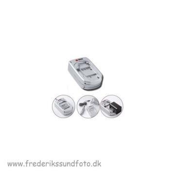 Braun Multilader t/ Panasonic