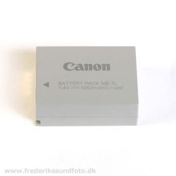 Canon NB-7L Batteri