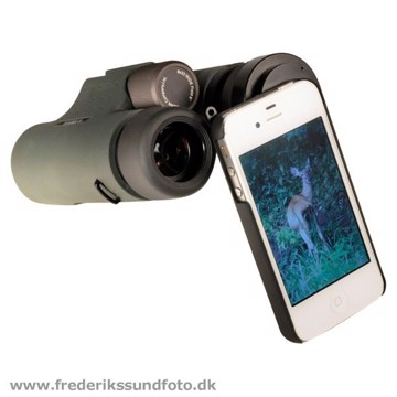 Kowa TSN-IP6 Photo Adapter til iPhone 6