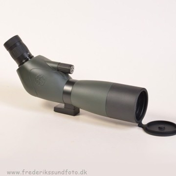 Barr & Stroud Sahara 15-45x60 scope