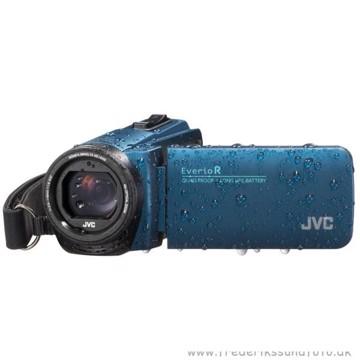 JVC Everio GZ-R495AUE Videokamera