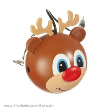 KitSound Mini Buddy Rudolf Højtaler
