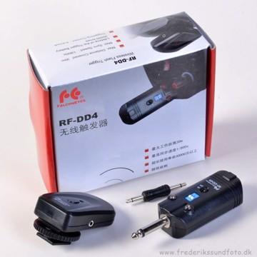 FalconEyes RF-DD4 Radio-udløser