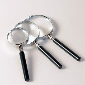 Metal Magnifier 75mm