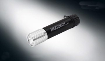 Nex Torch K1 led/ AAA Mini