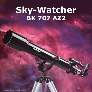 Sky-Watcher BK 707 AZ2