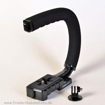 Dörr Kamera Grip til GoPro og kompakt