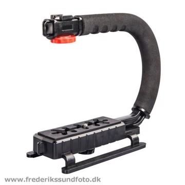Hama Kamera Greb til Spejlrefleks og kompakt