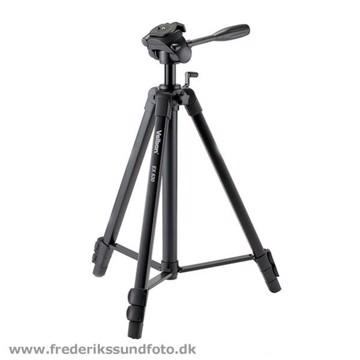 Velbon EX-630 Foto/Video stativ