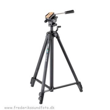 Velbon Videomate 438 m/taske