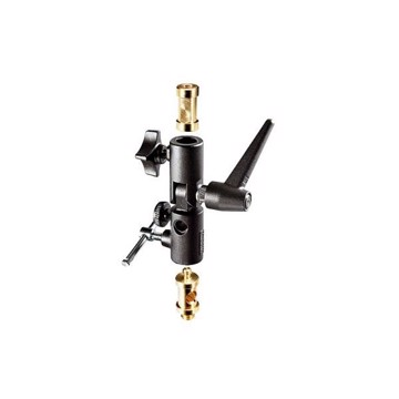 Manfrotto Lite-Tite 026 Lampeaddapter