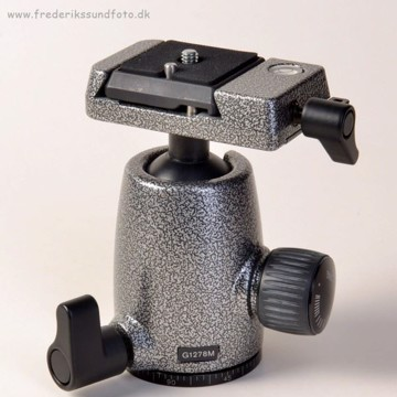 Gitzo G1278M Ball Head