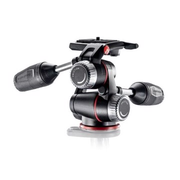Manfrotto 3-vejshoved MHXPRO-3W