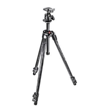 Manfrotto 290 extra m. 496RC2 MK290XTC3-BH