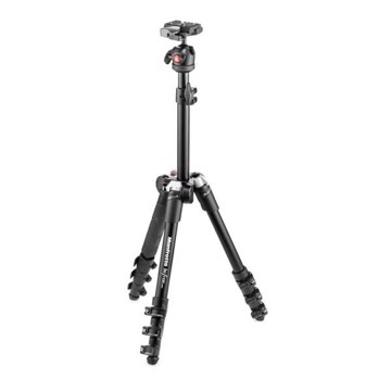 Manfrotto Befree One Alu kit MKBFR1AB-BH