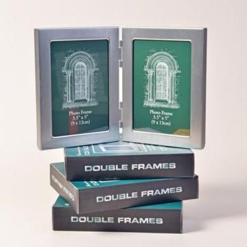 Double Frames 9x13 x2