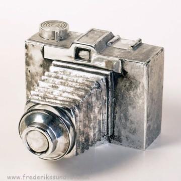 Kamera Sparebøsse