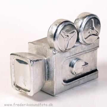 Filmkamera Sparebøsse